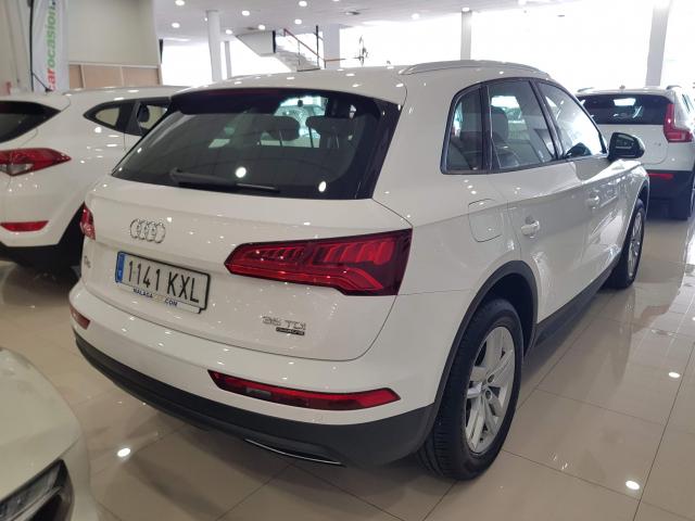 AUDI Q5  Advan 2.0 TDI 120kW quattro S tronic 5p. for sale in Malaga - Image 4