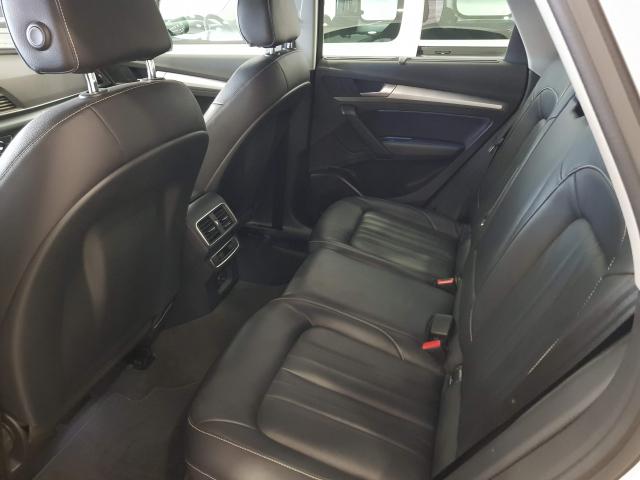 AUDI Q5  Advan 2.0 TDI 120kW quattro S tronic 5p. for sale in Malaga - Image 5