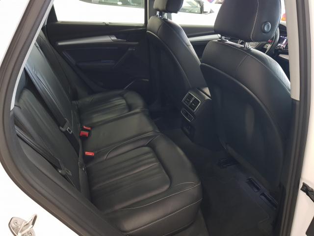AUDI Q5  Advan 2.0 TDI 120kW quattro S tronic 5p. for sale in Malaga - Image 7