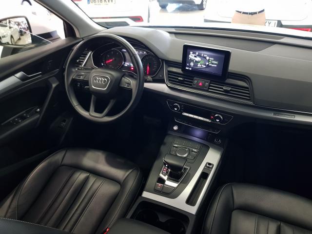 AUDI Q5  Advan 2.0 TDI 120kW quattro S tronic 5p. for sale in Malaga - Image 8