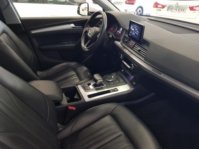 AUDI Q5  Advan 2.0 TDI 120kW quattro S tronic 5p. for sale in Malaga - Image 9