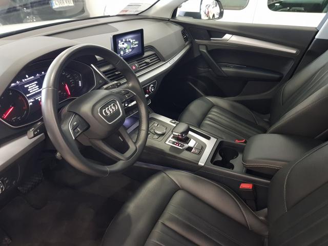 AUDI Q5  Advan 2.0 TDI 120kW quattro S tronic 5p. for sale in Malaga - Image 10