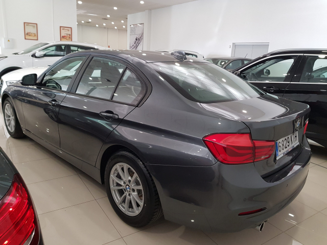 BMW SERIE 318D for sale in Malaga - Image 3
