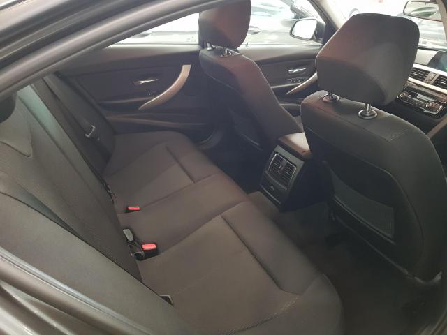 BMW SERIE 3  318d 4p. de ocasión en Málaga - Foto 6