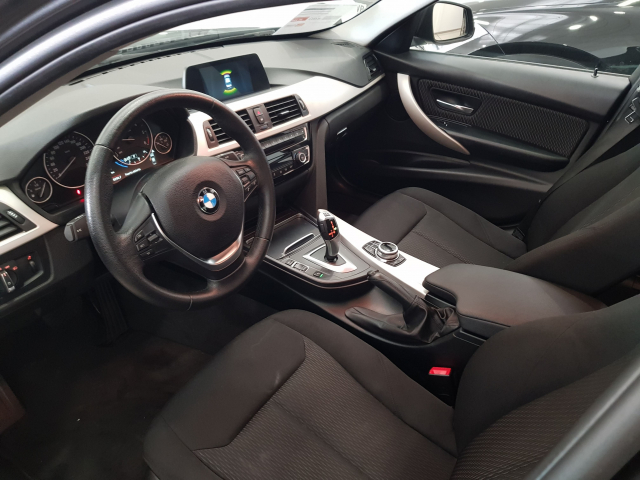 BMW SERIE 318D for sale in Malaga - Image 9