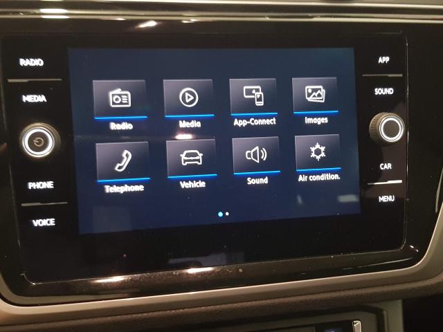 VOLKSWAGEN TOURAN  Edition 1.6 TDI CR 115CV BMT 5p. for sale in Malaga - Image 13