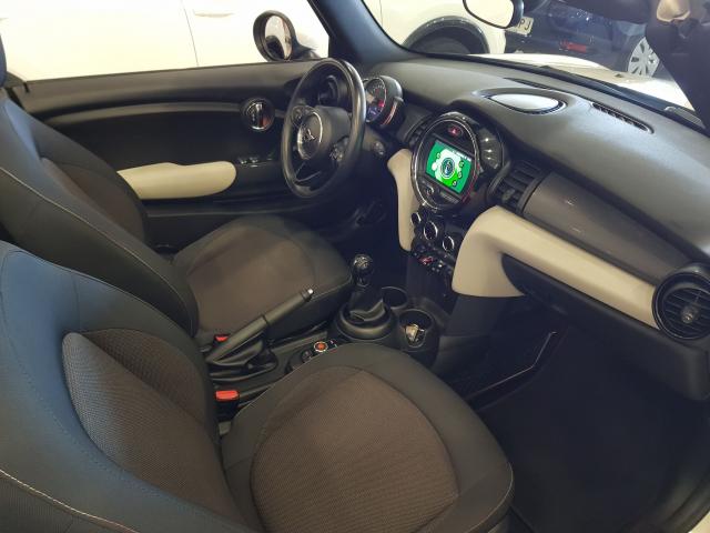 MINI   Cooper Cabrio 2p. de ocasión en Málaga - Foto 8