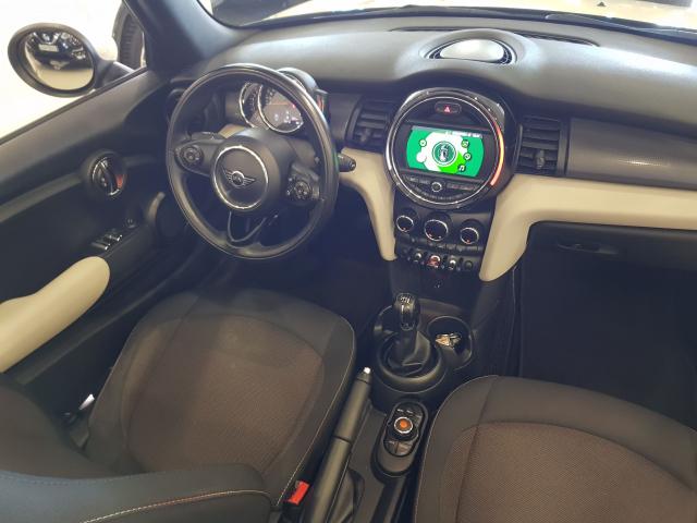 MINI   Cooper Cabrio 2p. de ocasión en Málaga - Foto 9