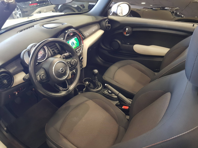 MINI   Cooper Cabrio 2p. de ocasión en Málaga - Foto 10