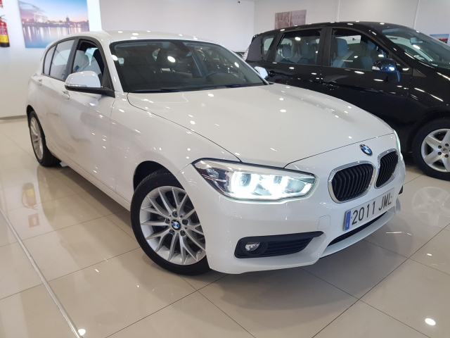 BMW SERIE 1  116d 5p. 116cv