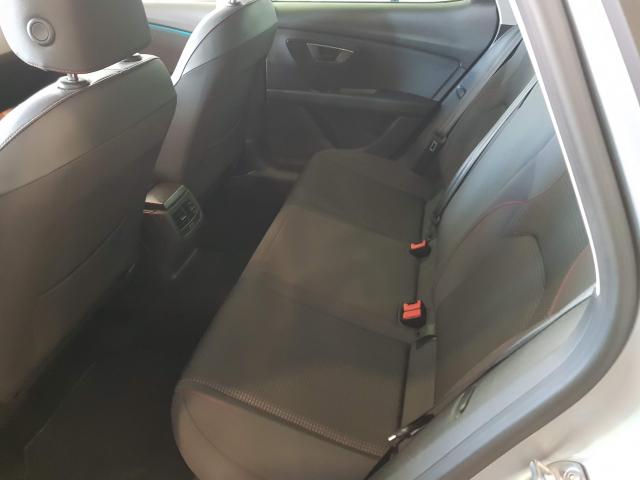 SEAT LEON León 1.5 TSI 110kW 150CV ACT StSp FR 5p. de ocasión en Málaga - Foto 5