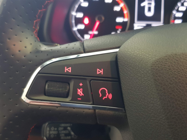 SEAT LEON León 1.5 TSI 110kW 150CV ACT StSp FR 5p. for sale in Malaga - Image 13