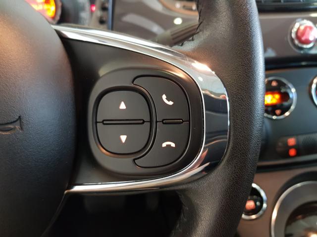 FIAT 500  1.2 8v 69 CV Lounge 3p. for sale in Malaga - Image 10