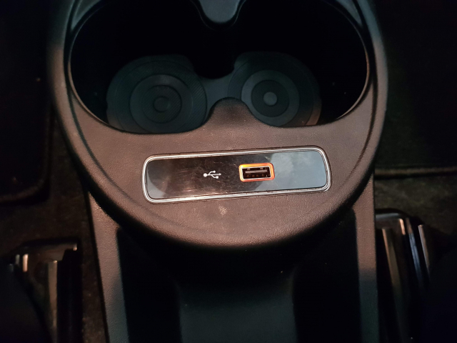 FIAT 500  1.2 8v 69 CV Lounge 3p. for sale in Malaga - Image 12