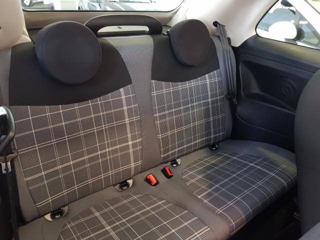 FIAT 500  1.2 8v 69 CV Lounge 2p. for sale in Malaga - Image 6