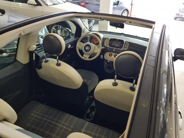 FIAT 500C  1.2 8v 69 CV Lounge 2p. de ocasión en Málaga - Foto 5
