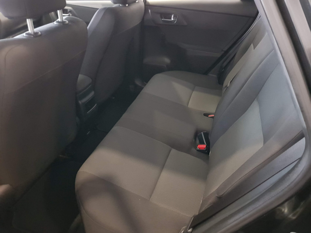 TOYOTA AURIS  1.4 90D Business 5p. for sale in Malaga - Image 5