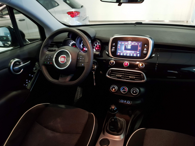 FIAT 500X  Pop Star 1.4 MAir 103kW 140CV 4x2 5p. for sale in Malaga - Image 7