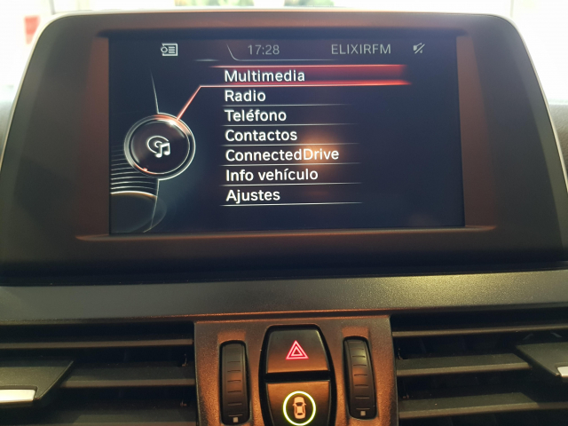 BMW SERIE 2 ACTIVE TOURER  216d 5p. for sale in Malaga - Image 7