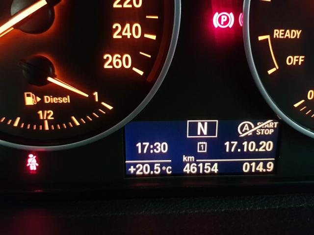 BMW SERIE 2 ACTIVE TOURER  216d 5p. de ocasión en Málaga - Foto 12