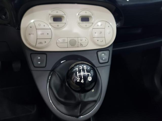 Fiat 500C  1.2 8v 69 CV Lounge for sale in Malaga - Image 10
