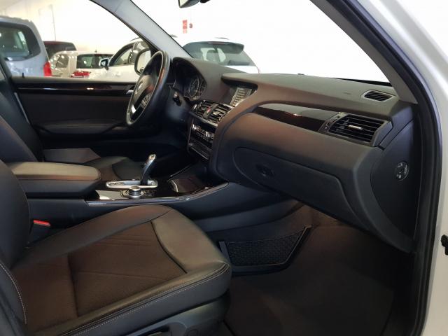 BMW X3  sDrive18d 5p. de ocasión en Málaga - Foto 6