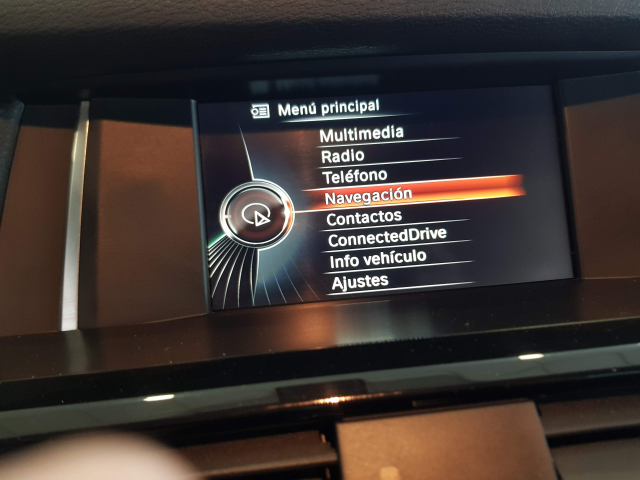 BMW X3  sDrive18d 5p. for sale in Malaga - Image 9