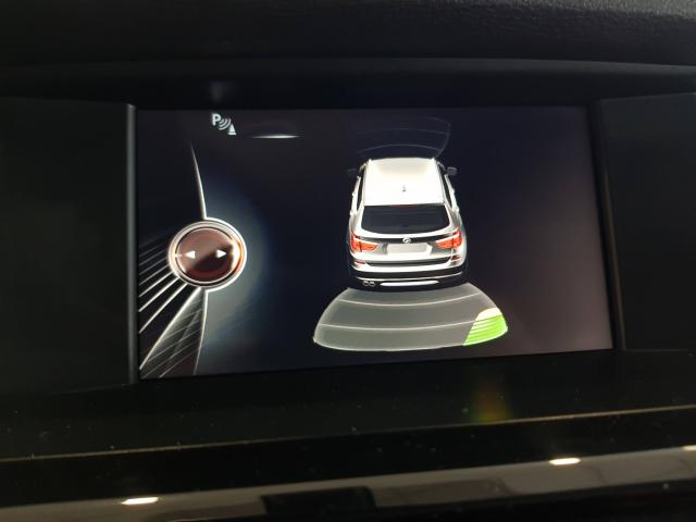 BMW X3  sDrive18d 5p. de ocasión en Málaga - Foto 10