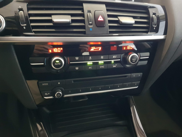 BMW X3  sDrive18d 5p. for sale in Malaga - Image 11