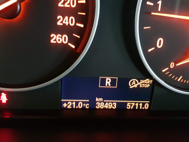 BMW X3  sDrive18d 5p. de ocasión en Málaga - Foto 13