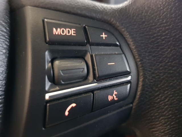 BMW X3  sDrive18d 5p. for sale in Malaga - Image 14