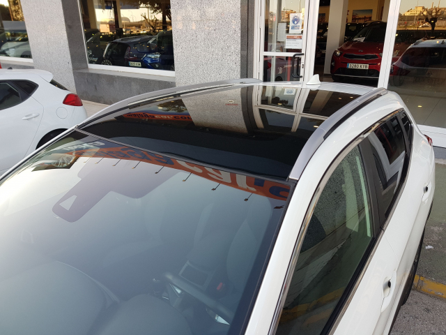 NISSAN QASHQAI 1.5 dCi NCONNECTA 5p. for sale in Malaga - Image 3