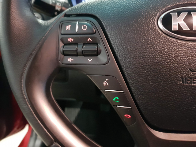 KIA CEED  1.4 CVVT 100cv Drive 5p. de ocasión en Málaga - Foto 11