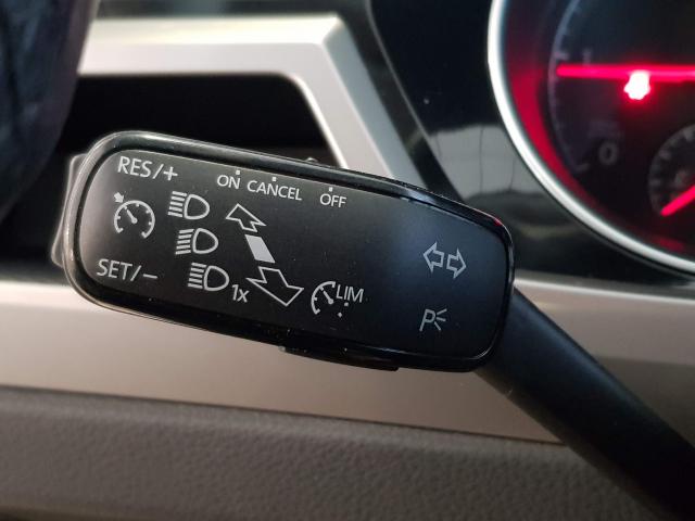 VOLKSWAGEN TOURAN  Edition 1.6 TDI CR 115CV BMT DSG 5p. for sale in Malaga - Image 13