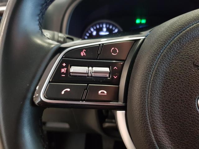KIA SPORTAGE 1.6 CRDI VGT 115CV Drive 4x2 5p. for sale in Malaga - Image 12