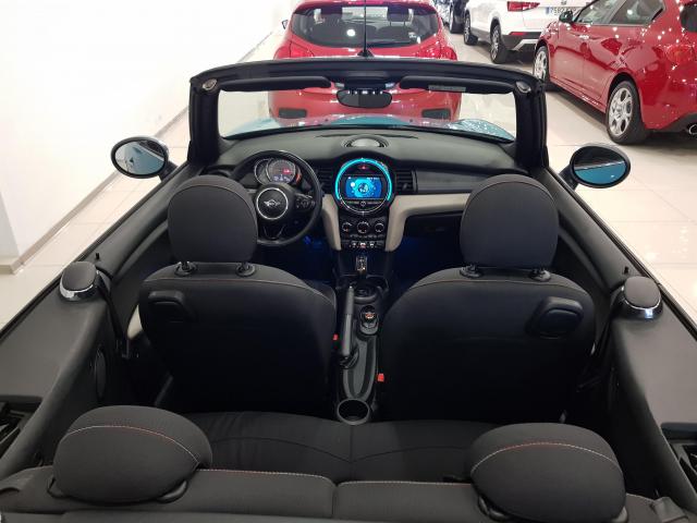 MINI   Cooper Cabrio 2p. for sale in Malaga - Image 6