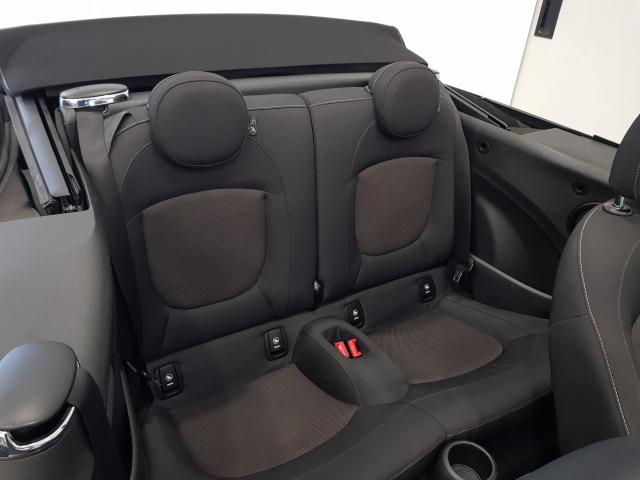 MINI   Cooper Cabrio 2p. for sale in Malaga - Image 7