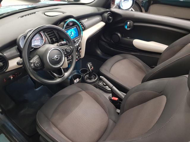MINI   Cooper Cabrio 2p. for sale in Malaga - Image 9