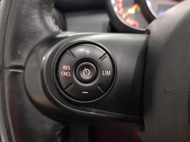 MINI   Cooper Cabrio 2p. for sale in Malaga - Image 11