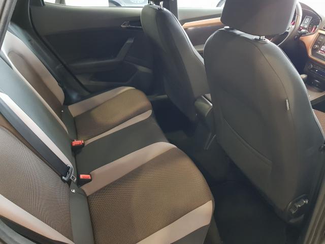 SEAT IBIZA  1.0 EcoTSI 85kW 115CV DSG Xcellence 5p. de ocasión en Málaga - Foto 6
