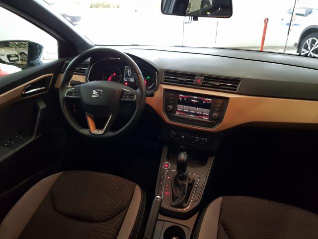 SEAT IBIZA  1.0 EcoTSI 85kW 115CV DSG Xcellence 5p. de ocasión en Málaga - Foto 7