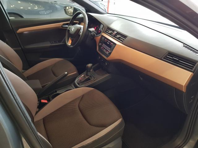 SEAT IBIZA  1.0 EcoTSI 85kW 115CV DSG Xcellence 5p. de ocasión en Málaga - Foto 8