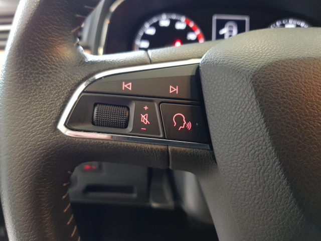 SEAT IBIZA  1.0 EcoTSI 85kW 115CV DSG Xcellence 5p. de ocasión en Málaga - Foto 13