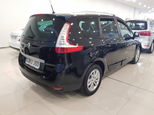 RENAULT GRAND  Scénic Limited  dCi 110 eco2 5p 5p. for sale in Malaga - Image 4