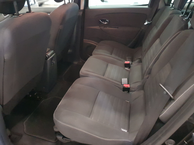 RENAULT GRAND  Scénic Limited  dCi 110 eco2 5p 5p. for sale in Malaga - Image 5