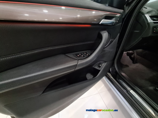BMW X1  sDrive18d XLine5p. for sale in Malaga - Image 7