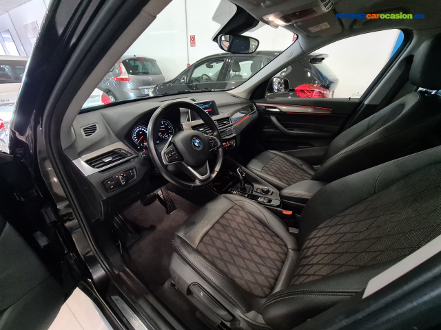 BMW X1  sDrive18d XLine5p. for sale in Malaga - Image 8