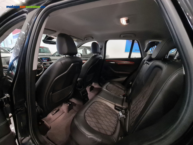 BMW X1  sDrive18d XLine5p. for sale in Malaga - Image 9