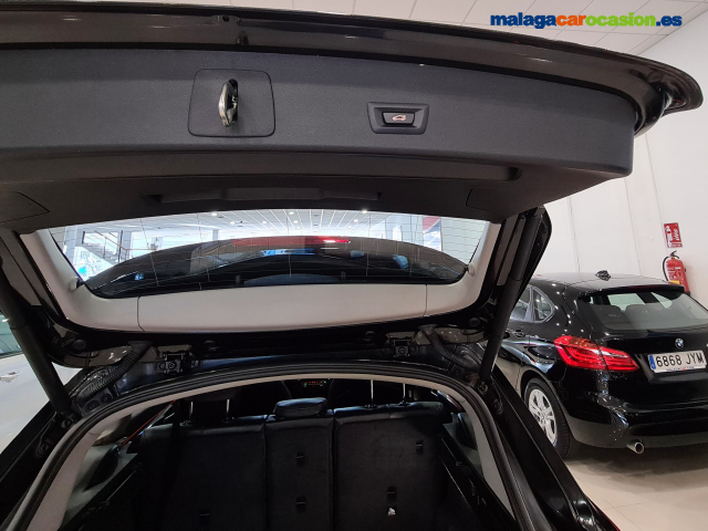 BMW X1  sDrive18d XLine5p. for sale in Malaga - Image 11