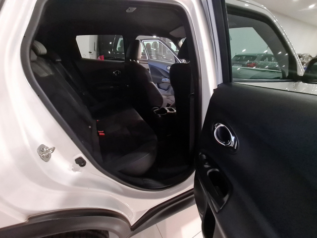 NISSAN JUKE  1.2 DIGT NCONNECTA 4X2 5p. for sale in Malaga - Image 12